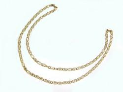 Arany nyaklánc (K-Au81881)