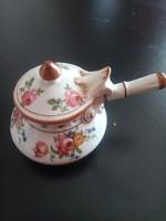 Mini porcelàn dísz,vagy baba porcelàn.