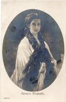 Erzsébet királynő (Sissi)