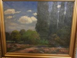 Festmény, Tordai Székely