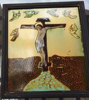 Morelli Edit _  Krisztus angyalokkal _ 26 cm * 22 cm