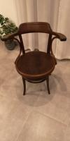 Josef Khon rugós szék