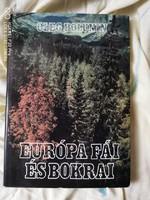 Oleg Polunin - Európa fái és bokrai (1981)