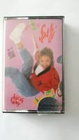 Szandi-Kicsi lány című magnókazetta