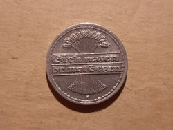 Német Birodalmi 50 Pfennig 1921