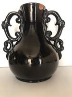 Badár Balázs váza  27x24 cm