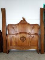 Barokk ágy