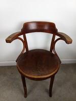 Eredeti thonet karfás szék