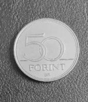 2020-as 50 forint EMLÉKKIADÁS!