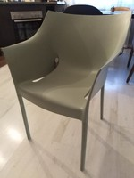 DR. NO. Philippe Starck, olasz designer szék