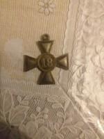 Náci harmadik birodalom kitüntetés