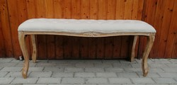 Neobarokk szofa kanapé ülöke szép állapotban.Alkudható!!