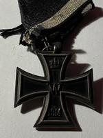 1914-es típusú 2. Osztályú Vaskereszt