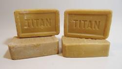 Titan régi mosó szappan