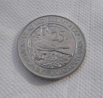 50 Forint 1988.Világ vadvédelmi alap