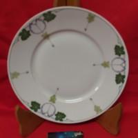 Rosenthal Fischer Emil dekor,tányér.25 cm