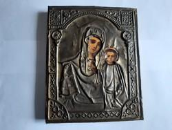 Antik orosz ikon