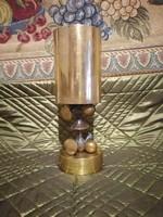 Muharos Lajos ötvös réz kupa