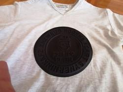 Philipp Plein férfi XL-es póló eladó !  ( akár L-es méretre is jó)