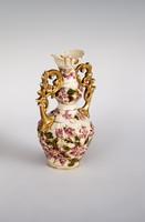 Zsolnay historizáló váza