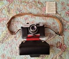 Certo KN35 Fényképezőgép