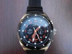 INVICTA Speedway chronograph  japán (Seiko) szerkezettel