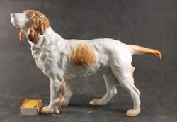 Herendi ritka nagyméretű kutya 147