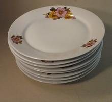 Alföldi süteményes tányér  8 db