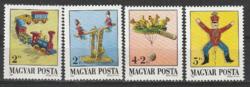 1988.Ifjúságért-Régi játékok sorozat