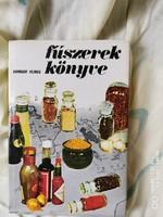 Fűszerek könyve - Romváry Vilmos (1985)