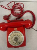 CB667 retró telefon