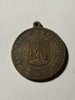 (1896) Az ezredév emlékére, Makó
