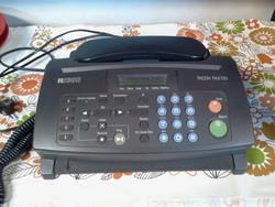Telefon Ricoh