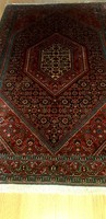 Hibátlan Iráni Takab/Bukan Kézi csomózású Perzsa szőnyeg