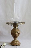 Régi asztali lámpa, Vintage asztali lámpa