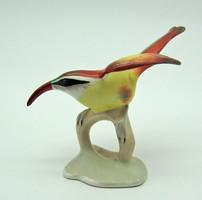 B624 Aquincumi ritka madár kolibri - hibátlan szép állapotban