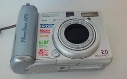 Retro CANON fényképezőgép