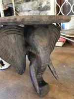 Elefánt polc