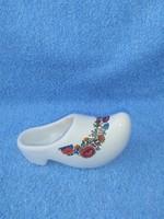 Porcelán papucs