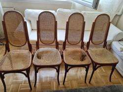 4 db thonet szék