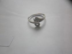 Női ezüst gyűrű 925 ös