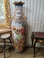 Nagy méretű keleti -kínai/japán váza