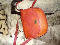Kenguru bőr, Bush ausztrál egzotikus női bőrtáska kangoroo leather bag