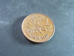1 Cent 1972 Kanada