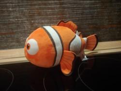 Disney Nemo nyomában plüss 25 cm