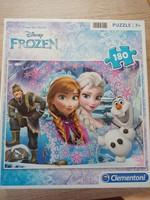 Disney Frozen jégvarázs  puzzle    180 dbos