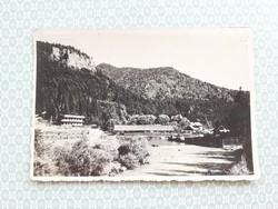Régi képeslap 1943 Tusnád fürdő levelezőlap