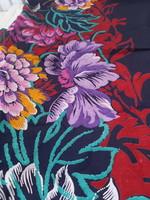 Retro maradék textilek,anyagdarabok