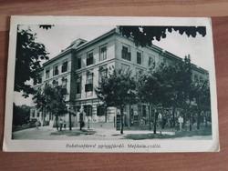 Balaton, Balatonfüred gyógyfürdő, Stefánia szálló 1939