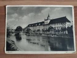 Breslau, Universitat, 1930